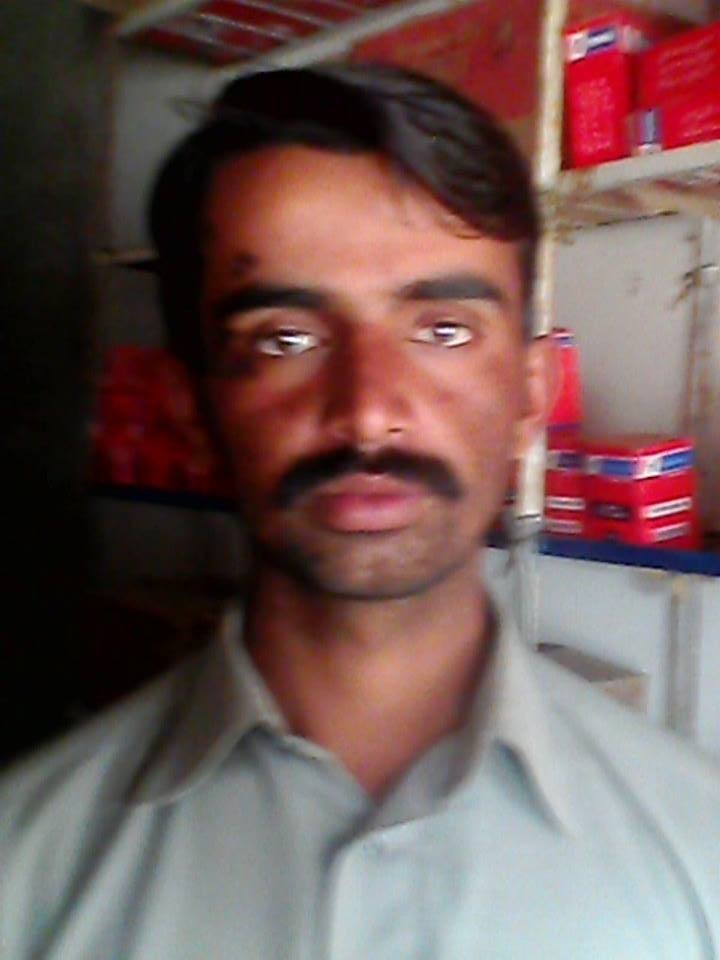Muhammad Irshad Bourana