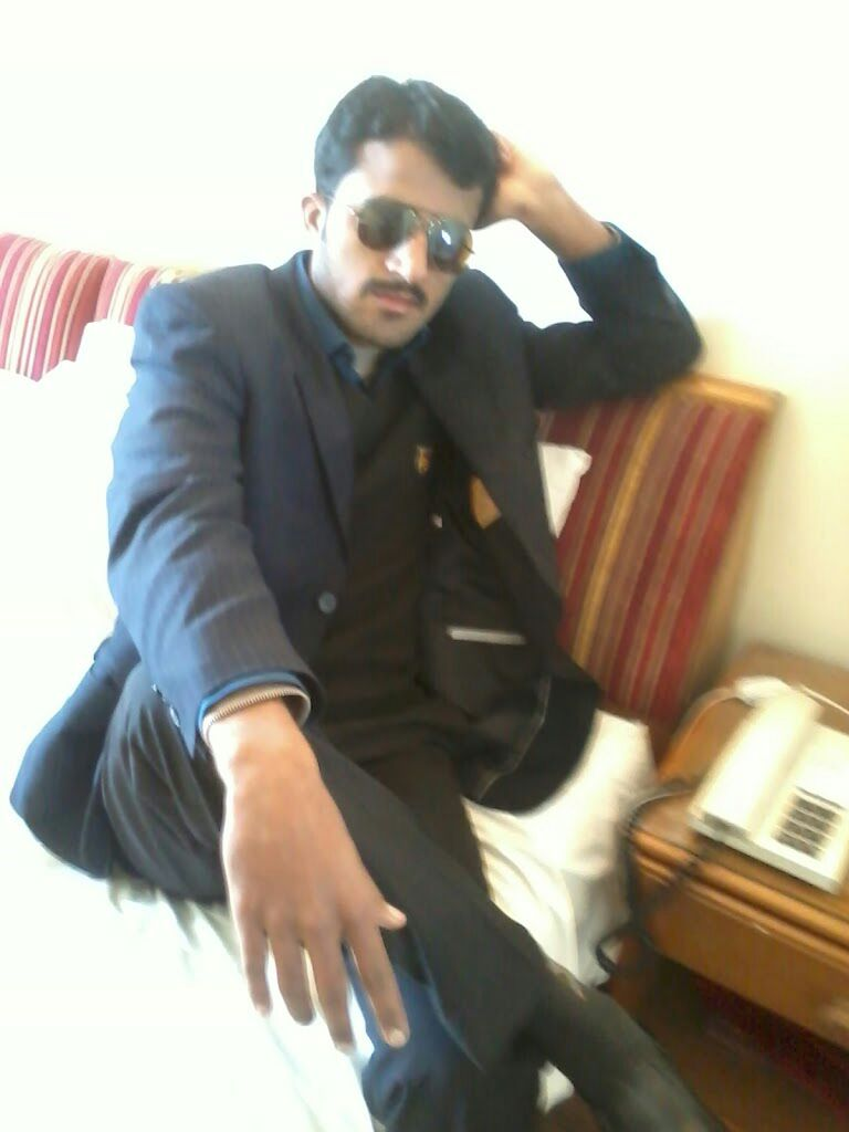 Engineer Shaikh Mazhar Abbas