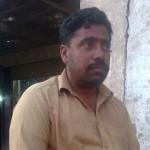 Muhammad Sharif - Bahawalpur
