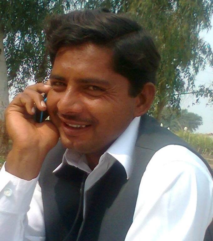 Rana M Yaqoob - Jatoi tehsil