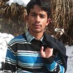 Saeed ur Rehman - Adhi Sargal