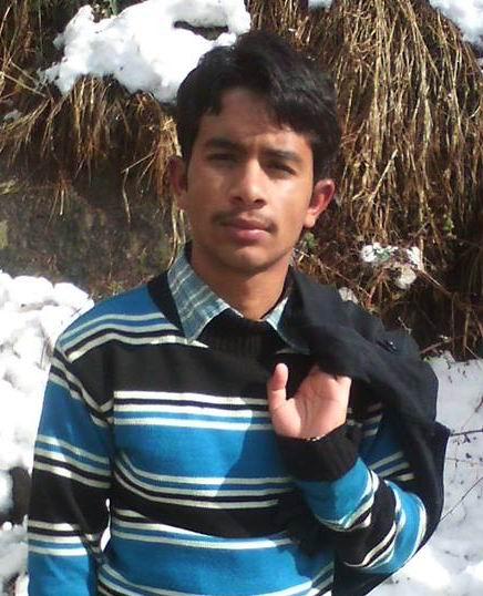 Saeed ur Rehman