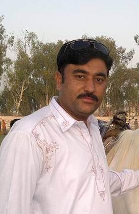 Jahangir Malik - RY Khan