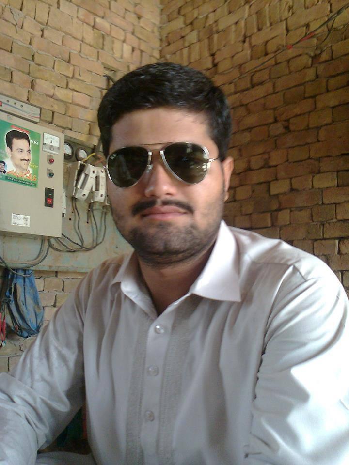 Kaleem Sajjad