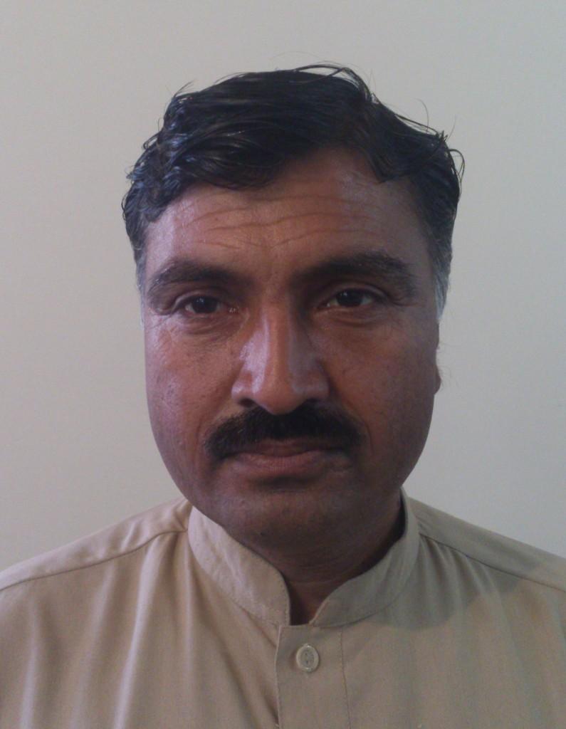 Khuda Yar - Adhi Sargal