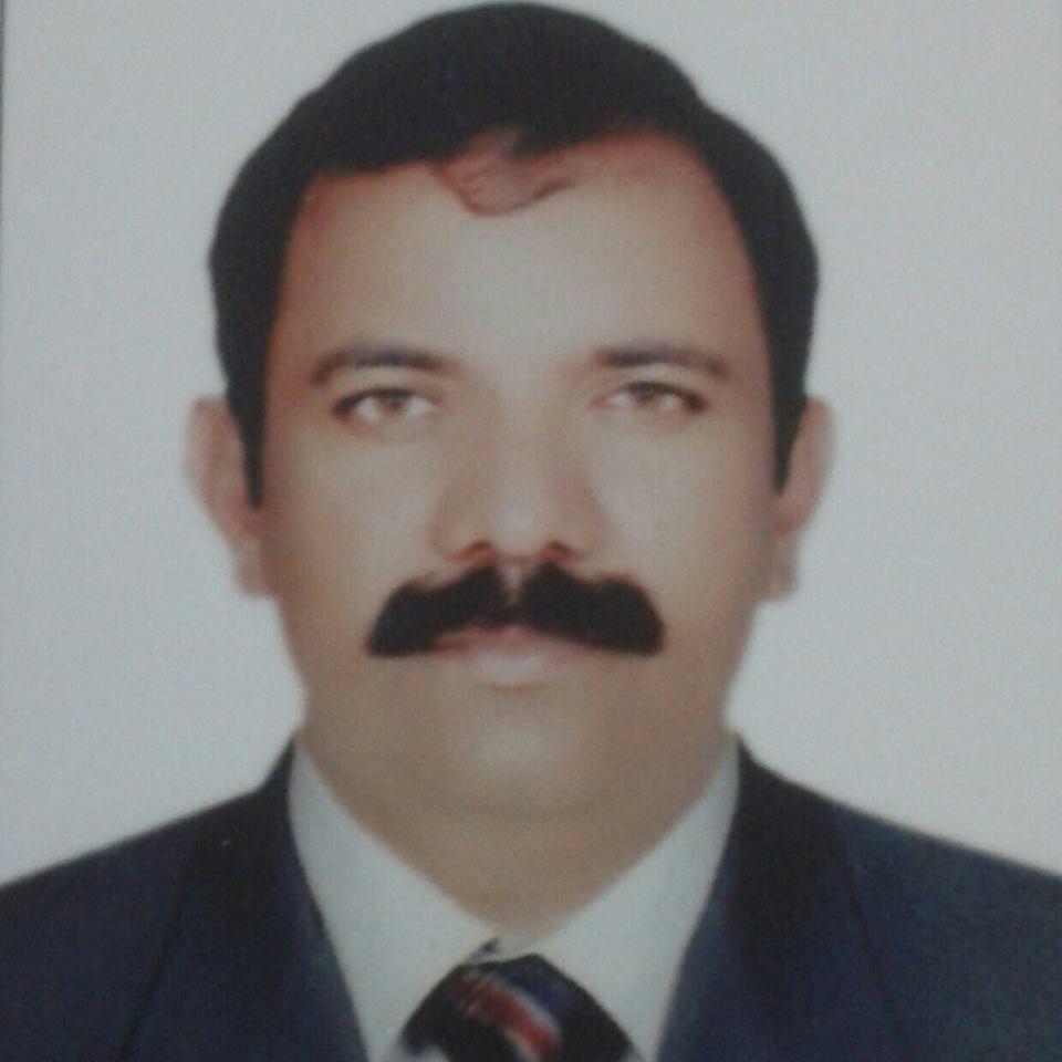 Mian Talib Hussain