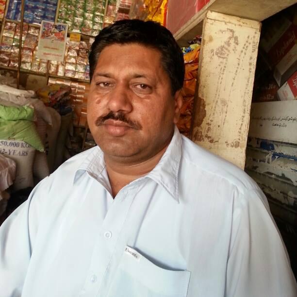 Momin Hussain