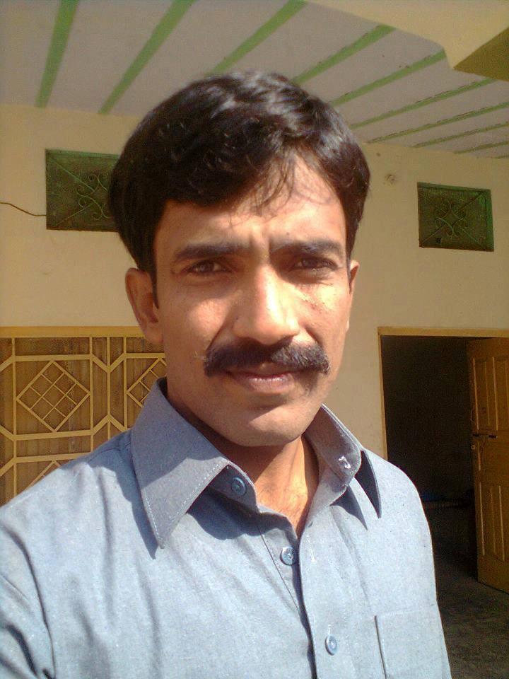 Muhammad Aamir