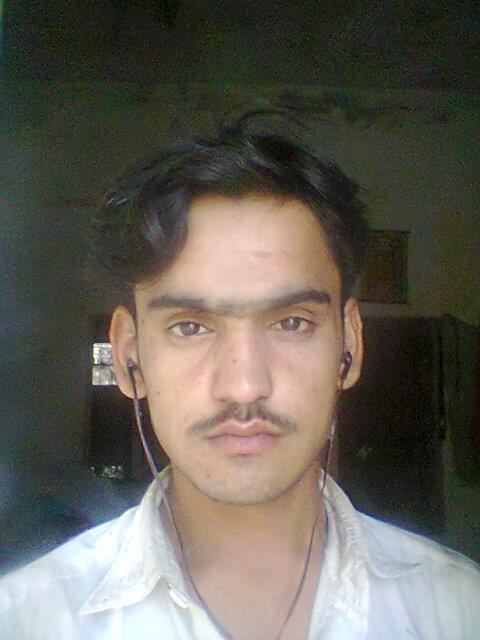 Sahil Mazher