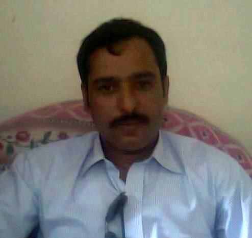Ultaf Hussain - Gaggoo Mandi Vehari