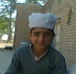 Hafiz Sana Ullah - Bourana Wala