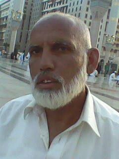 Haji Imam Bakhsh