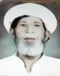 Haji Muhammad Khan (Late) - Chak 14 Adhi Sargal