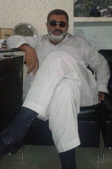 Haji Mian Sajjad