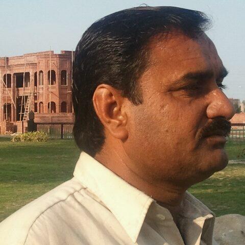 Muhammad Ramzan s.o. Gulab Khan - Aino