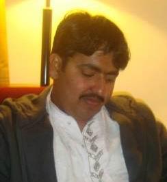 Qaisar Saboor