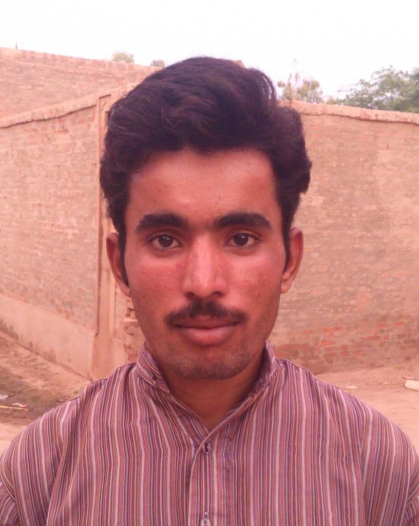 Ahmad Nawaz - Shadia