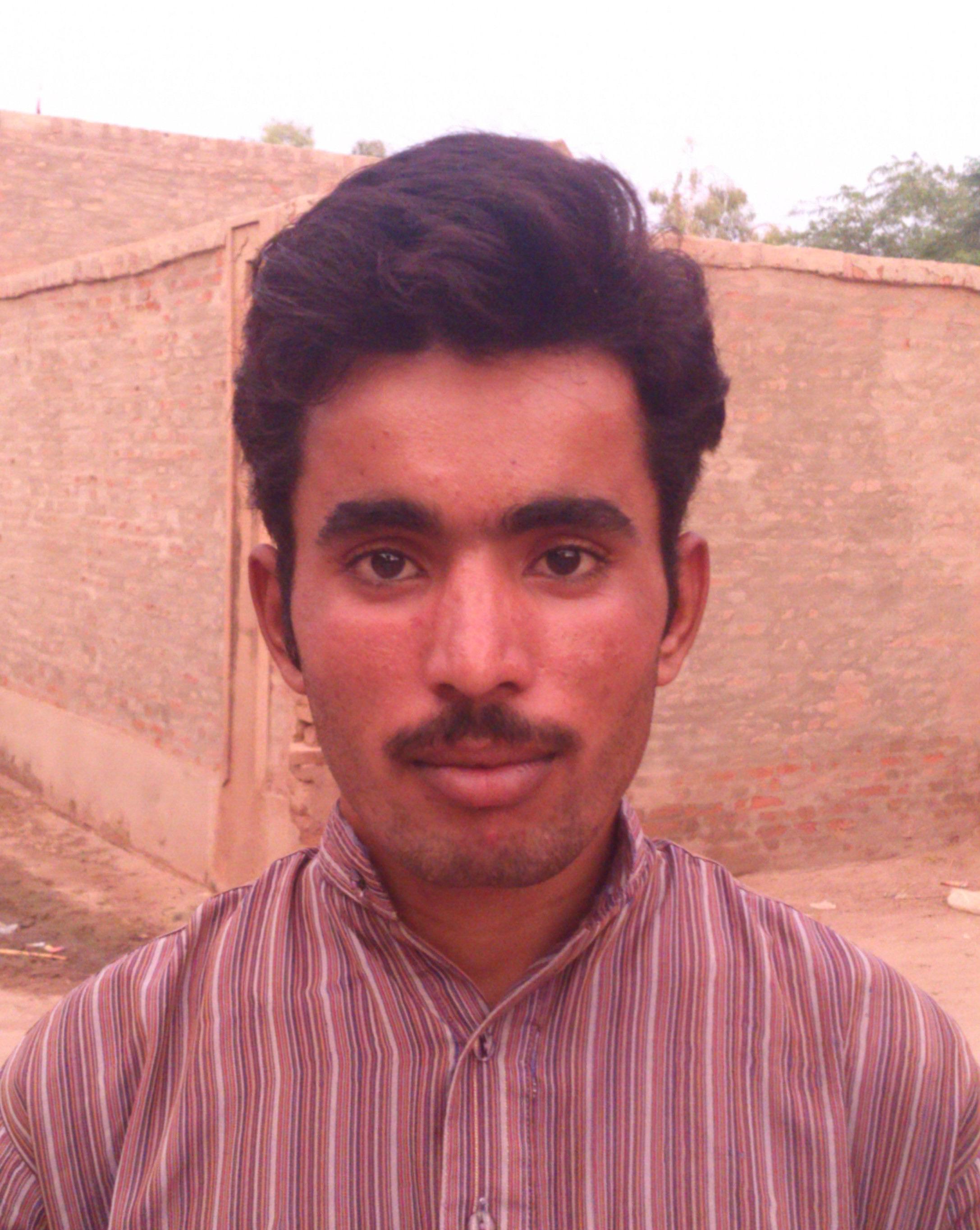 Ahmad Nawaz