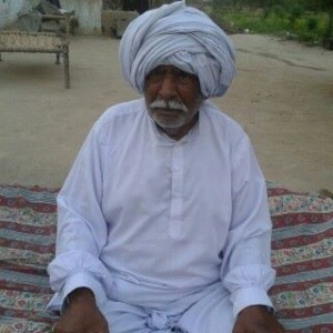 Manzoor Ahmad s/o Dost Muhammad, resident of Dera Bourana Wala Dakhli Girot, Distt: Khushab, Date of Death: August 15, 2014