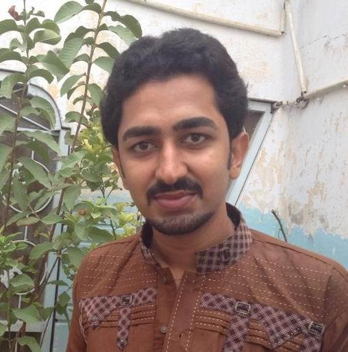 Muhammad Tashfeen Tauqir