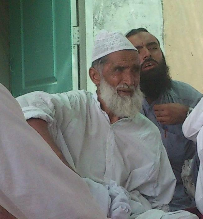 Prof. Ahmad Sher