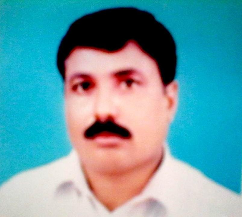 Khuda Yar