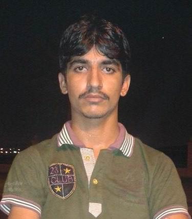 Majid Amin