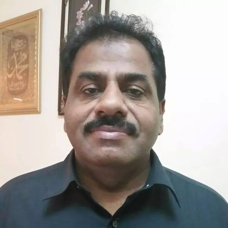 Ghulam Yasin