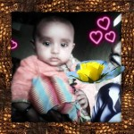 Aiza Eman d/o Faiz Rasool Bourana - Jampur