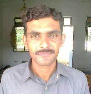 Fakhar Iqbal Bourana
