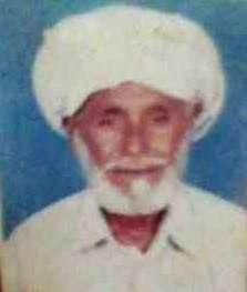 Ghulam Fareed