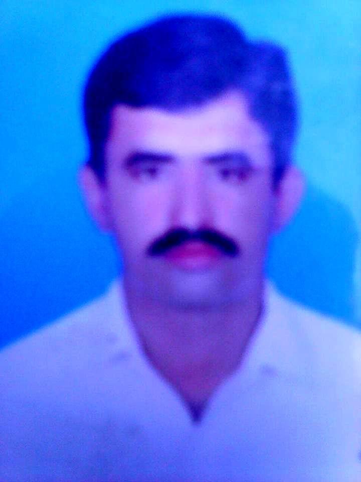 Javed Iqbal - Dera BW Girot