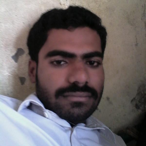 M.Asif Bourana