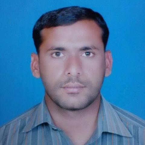 Masood Ahmad Hashmi