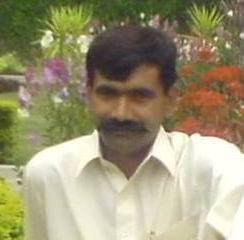 Muhammad Ramzan Sabir