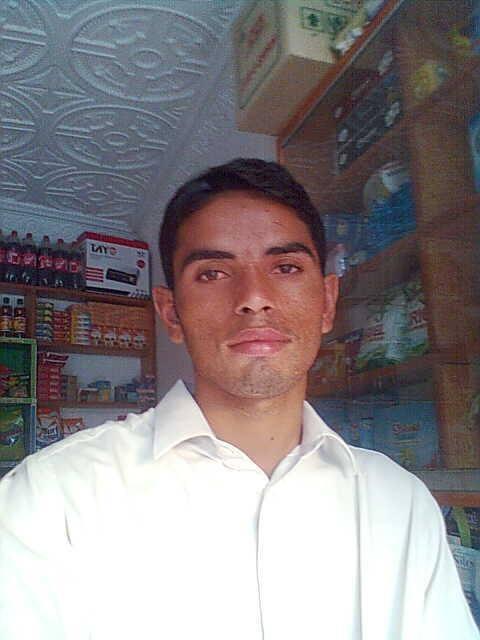 Shahzar Rao Bourana