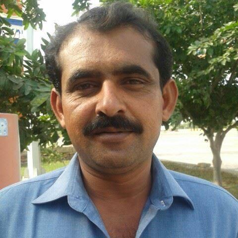 Zahid Iqbal Bourana