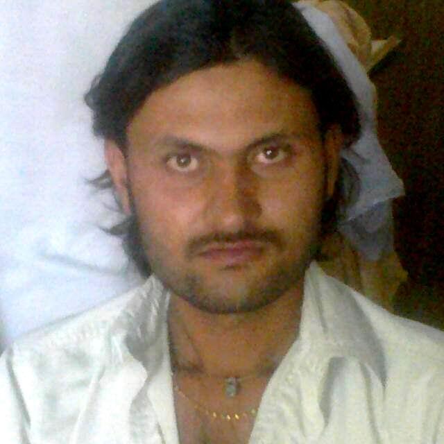 Aman Ullah Bourana