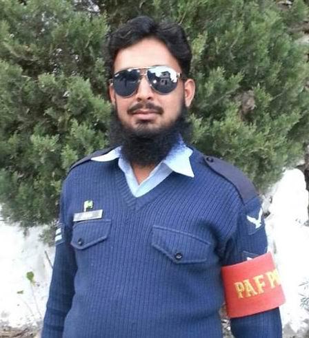 Ahmad Khan Bourana