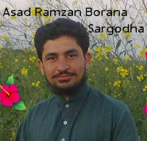 Asad Ramzan - Sargodha