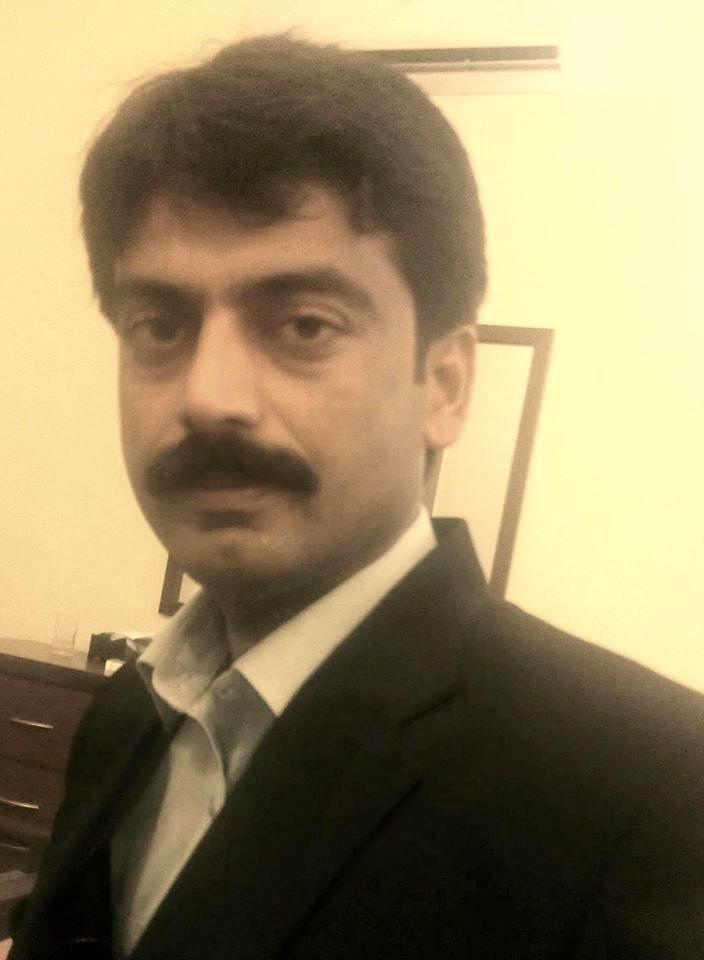 Ghulam Ullah