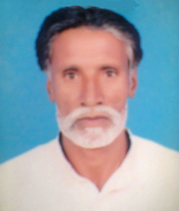 Haji Bagh Ali