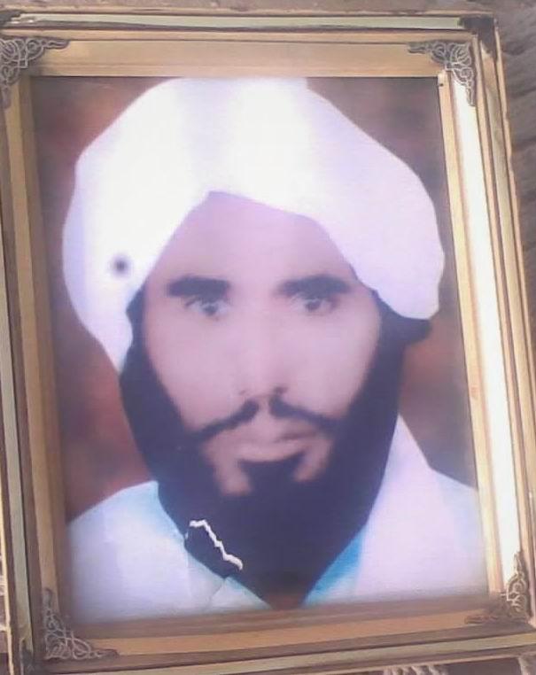 Haji Ghulam Qadir s/o Haji Mohammad Nawaz Year of Death 2005 - Age: 100 saal takreeban Bourana Wala Tehsil Noorpur Thall, Distt: Khushab