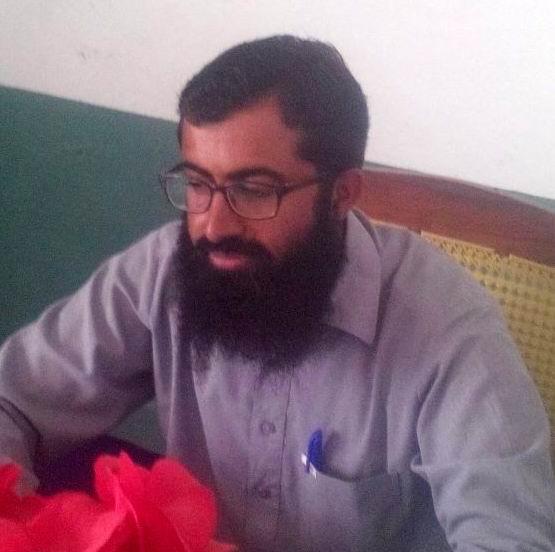 Khalid Umar- Bourana Wala
