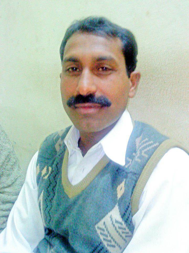 Malik Khalid