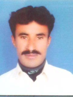 Luttaf Ali - Chowbara