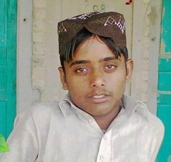 Kamran Ajiz