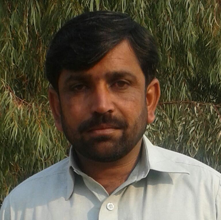 Abdul Rehman - Chak 14 Adhi Sargal