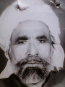 Haji Muhammad Khan Doltana - Adhi Sargal
