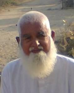 Haji Muhammad Sardar - Adhi Sargal